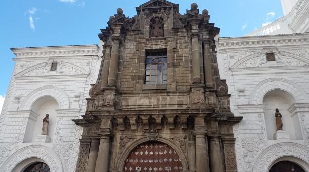 Iglesia de Sn.Augustin